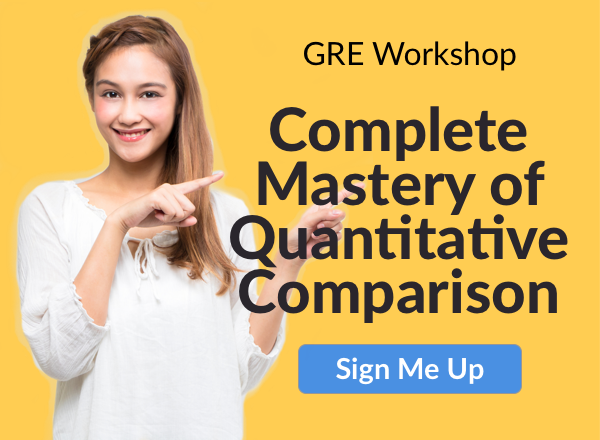 GRE Math Workshop